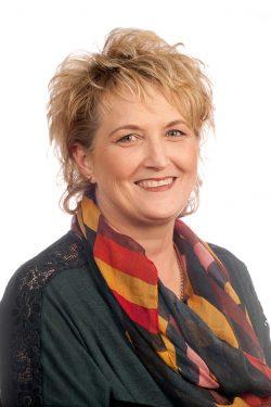 Lee-Ann Pike