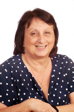 Moira Watts