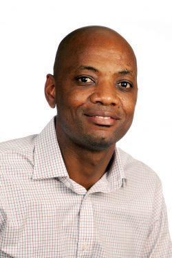 Nolan Mutota